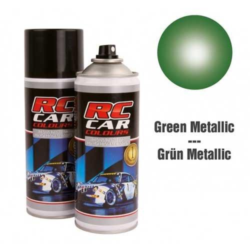 Lexan Farbe Metallic Grün Nr 934 150ml
