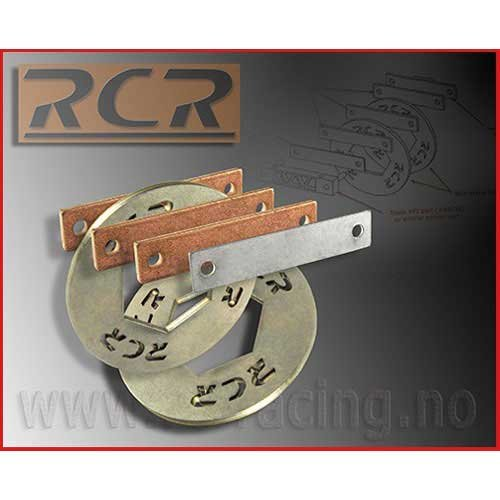 RCR Bremse Upgrade Kit für HPI Baja 5B/5T/5SC