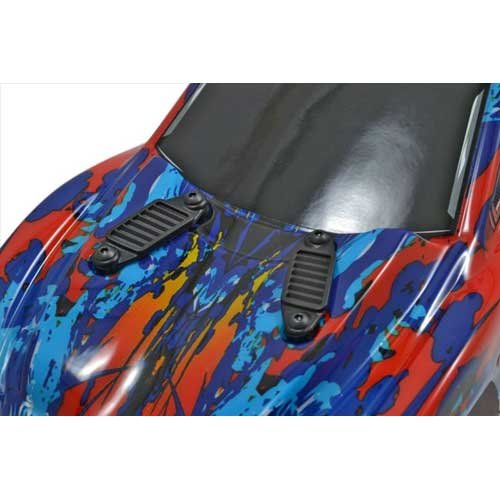 RPM Body Savers für TRAXXAS Rustler 4x4