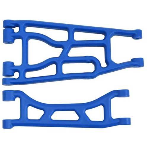 RPM Querlenker blau TRAXXAS X-MAXX (RPM82355)