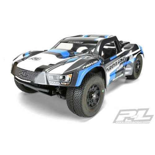 Proline PRO-Fusion SC 4x4 Kit PRO4006-00