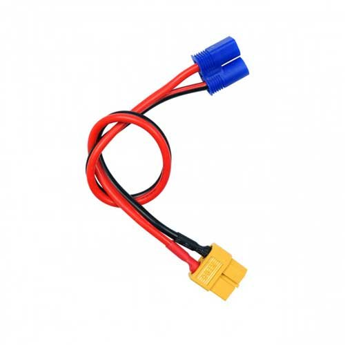 SkyRC Ladekabel XT60 für Akku mit EC3