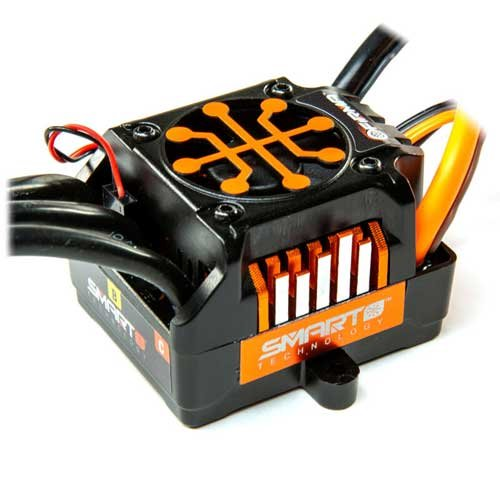 Spektrum Firma 150A Brushless Smart ESC 3S-6S