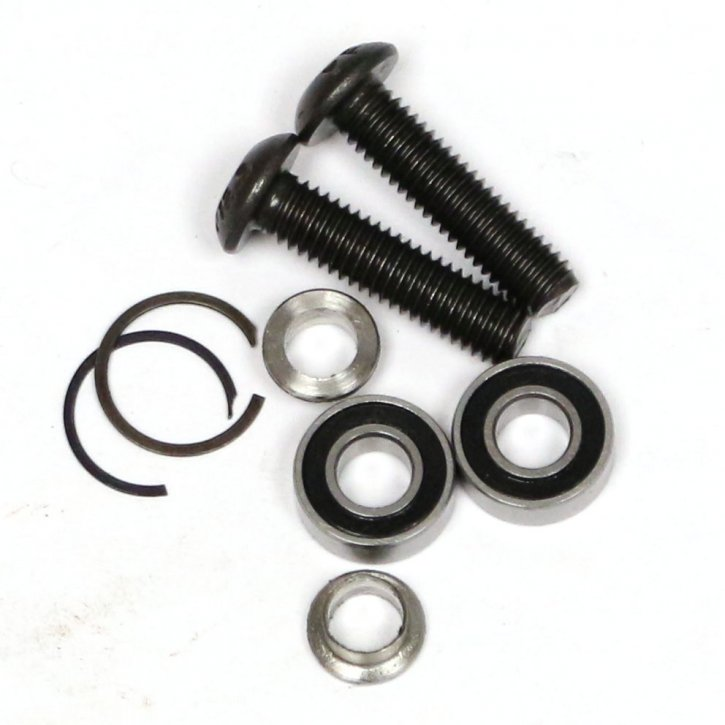 Turtle Racing Lenkung Strebe Rebuild Kit