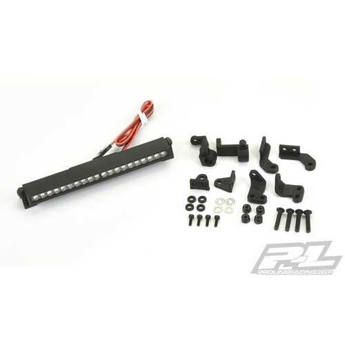 Pro-Line 4Zoll Super-Helle LED Light-Bar-Kit 6 - 12V