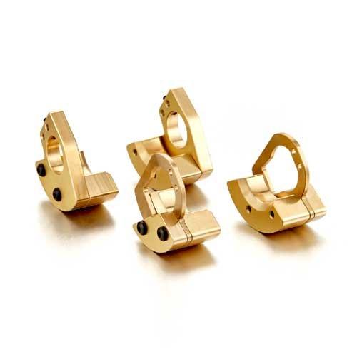 TFL Gewichte für Achsen SCX10II 2,2 Felgen TC1615-49