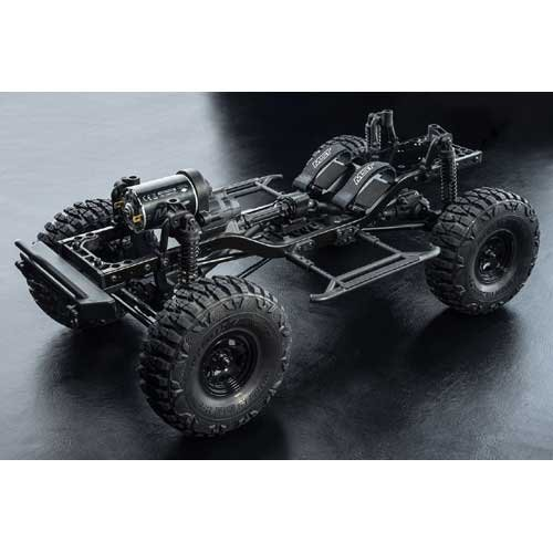 TFL CFX-W 1/8 4WD High Performance Off-Road Car KIT