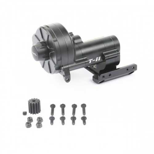 TFL Getriebe komplett für TFL T-11 Pro TC1615-27