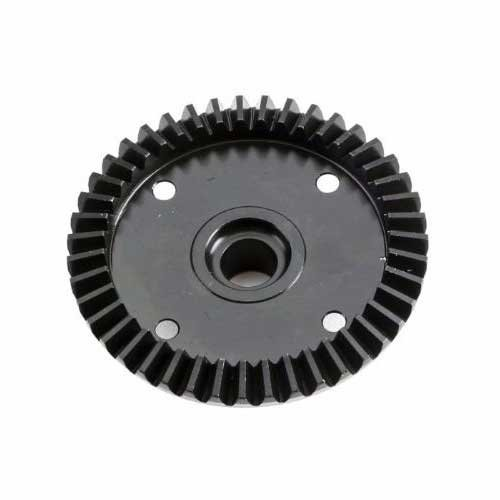Lightened Front Diff Ring Gear TLR 5IVE-B, 5IVE-T, Mini WRC