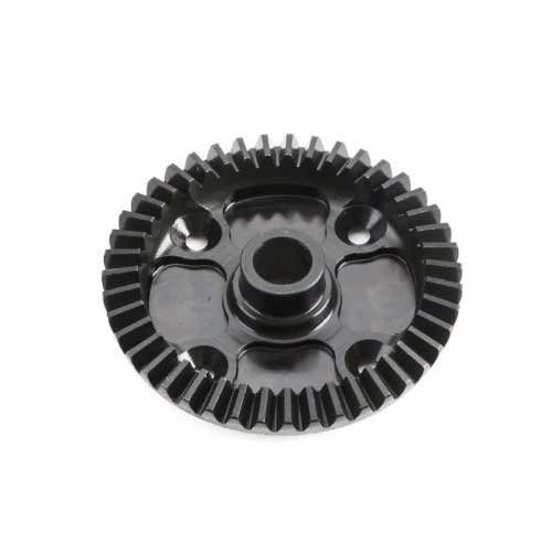 Lightened Rear Diff Ring Gear TLR 5IVE-B, 5IVE-T, Mini WRC