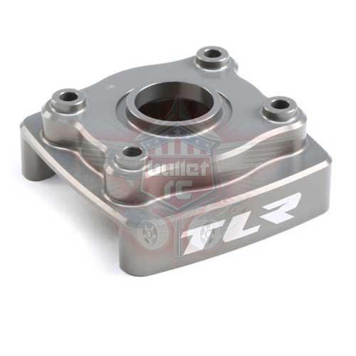 Clutch Housing, Aluminum: Zenoah 29 / 5IVE-T 2.0 (TLR352020)