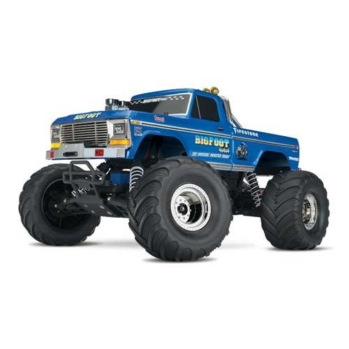 TRAXXAS BIGFOOT No.1 RTR TRX36034