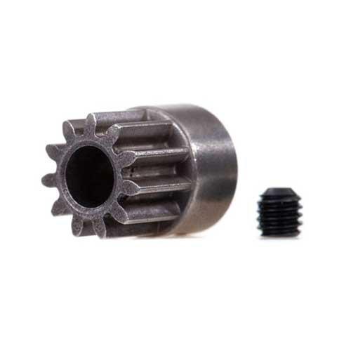 Ritzel 11Z (0.8 metric pitch = 32DP) 5mm Welle TRAXXAS