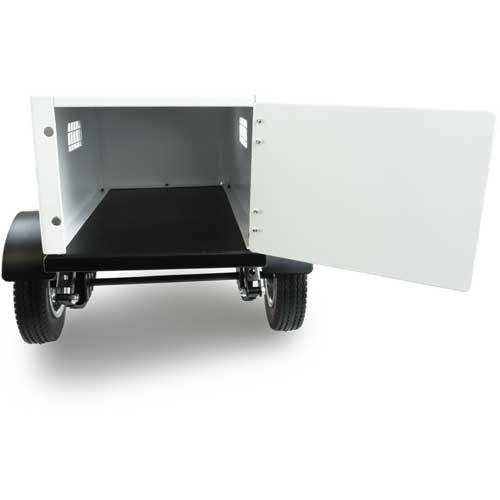 Amewi Trailer Hundeanhänger 1:10 AMXRock Scaler/Crawler