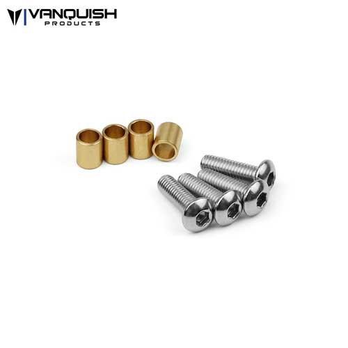 Vanquish SCX10-II Knuckle Bushings