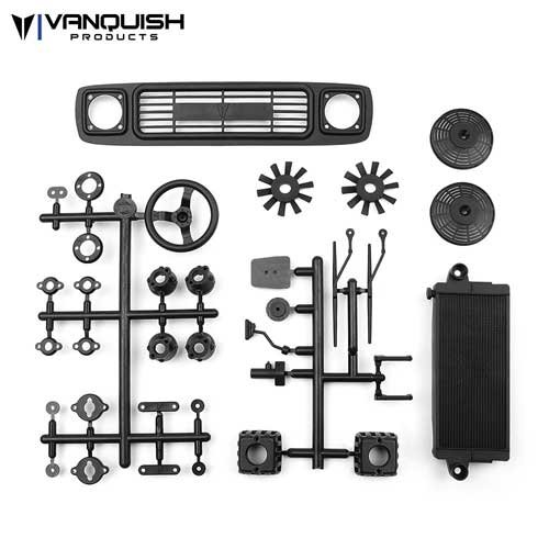 Vanquish Origin Body Detail Set VPS10119