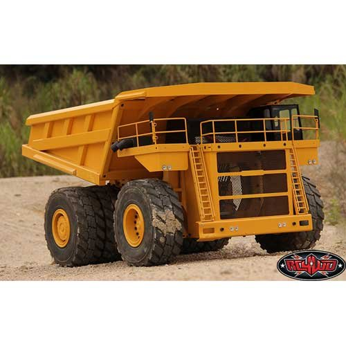 RC4WD 1/14 Scale Earth Hauler 797F
