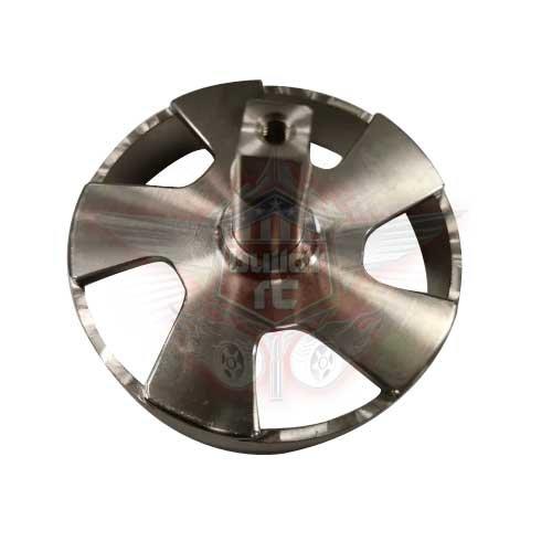 ALX RC 80mm Kupplungsglocke für ALX 80 Kupplung