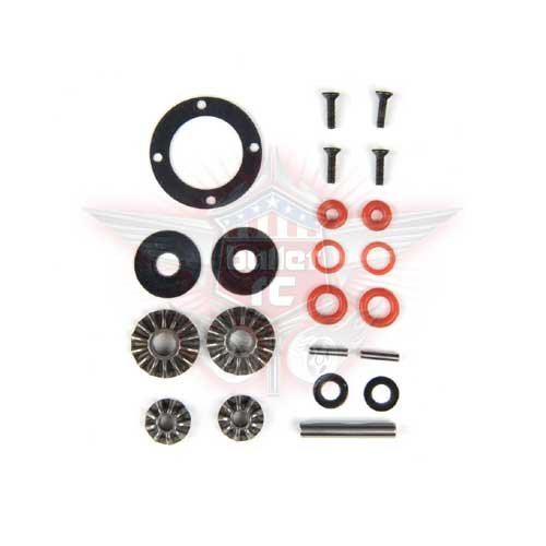 Arrma Differentialgetriebeteile Set AR310378