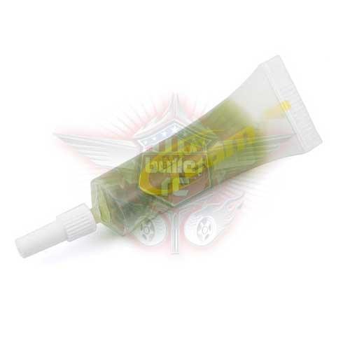 Team Associated Green Slime für Dämpfer O-Ringe