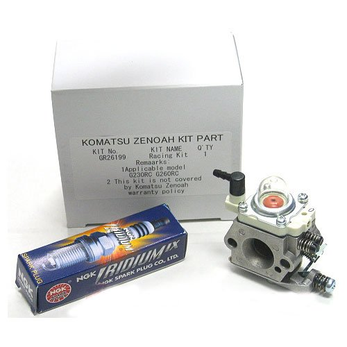 Zenoah HP Vergaser Kit für CY Motoren