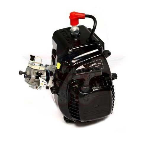 Bartolone Racing 30.5cc Reed Case Motor
