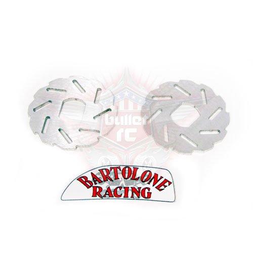 Bartolone Racing Losi Bremse Rotor Set