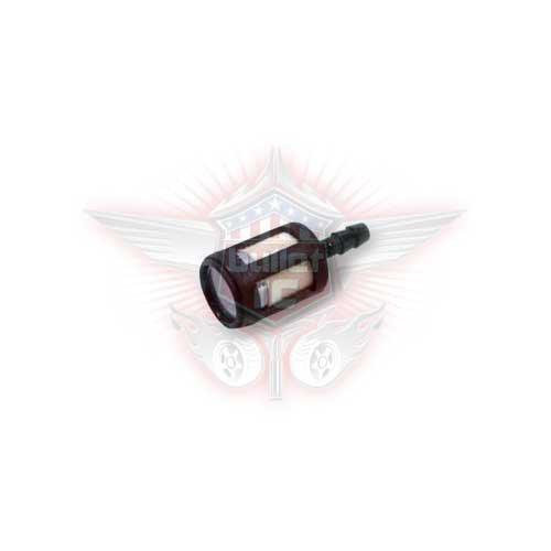 Benzintank Filter/Fuelfilter Assembly