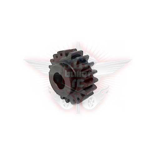 BLACKBONE BAJA PINIONS / Kupplungsritzel 18T