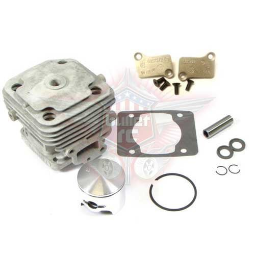 "ESP Komplett Set 34.02cc ""G340RC"" Upgrade Kit"