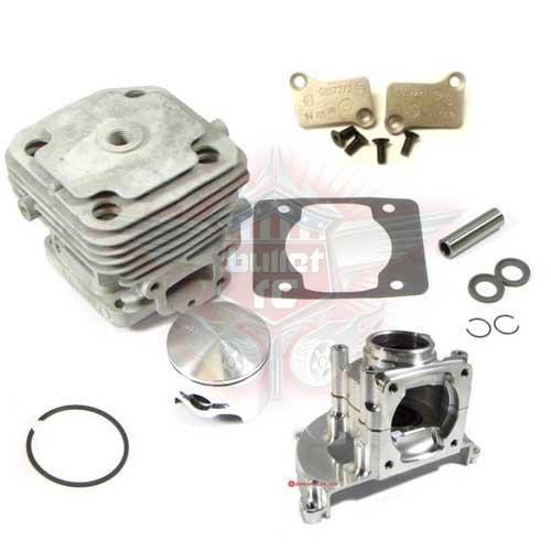 "ESP Kit 34.02cc ""G340RC"" Upgrade Kit Race Ported"