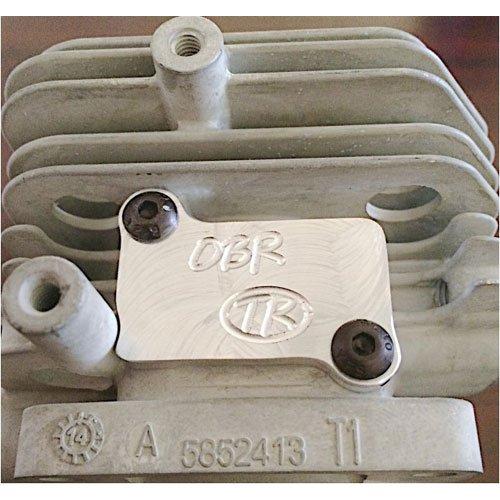 TR/OBR G320RC Performance Überströmer Platten