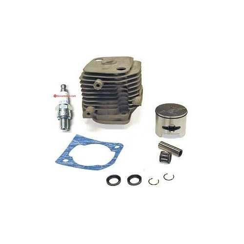 CY 35mm Big-Bore Kit for +2mm Stroker Engines