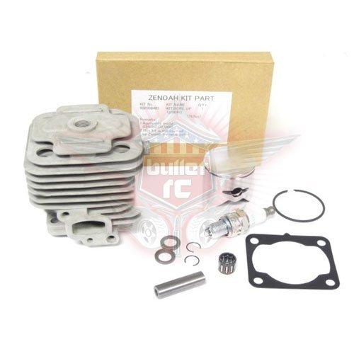 ESP CHAMPIONSHIP PORTED 36mm Zenoah 30.5cc HR Kit