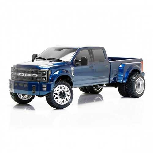 CEN Ford F450 GC8980 - SD Blau 4WD 1/10 RTR