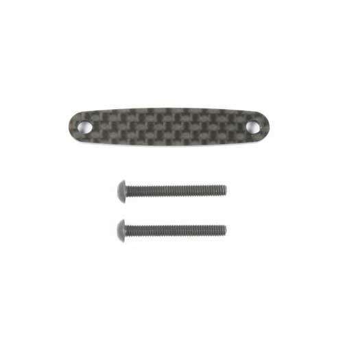 CEN Karbon Spurstangenhalter hinten (1 Stk.) CKR0403