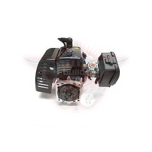 Chung Yang 29RC 3.5 PS 4-bolt Motor