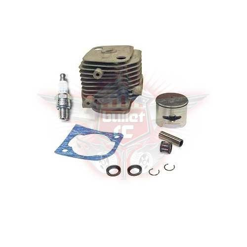 Chung Yang RC Motor 34mm 25.4cc Big-Bore Kit