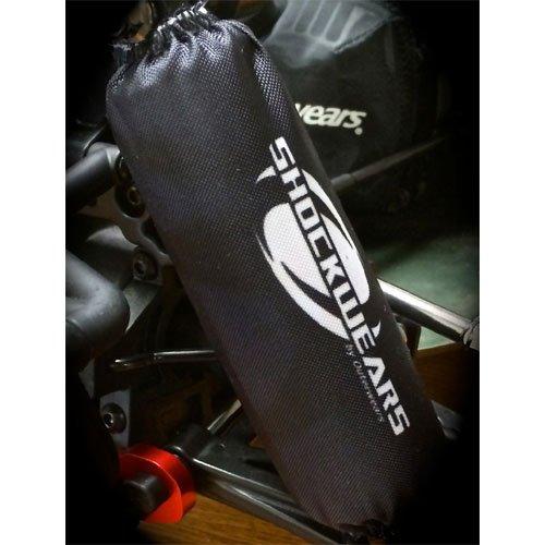 Outerwears Shockwears Losi Desert Buggy XL (DBXL) - Schwarz