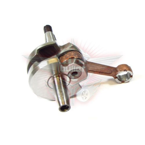 Kurbelwelle für Zenoah +2mm (30mm) Stroker G320RC Motor