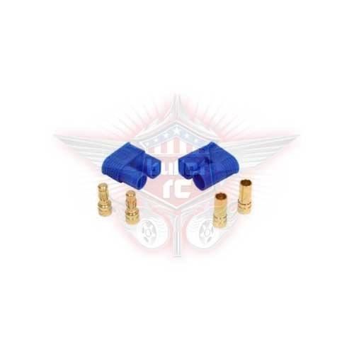 EC3 Stecker/Plugs 1 Paar (Buchse und Stecker)