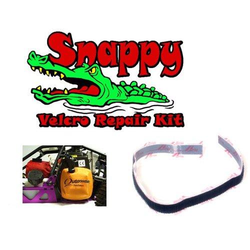Snappy Repair Kit für Outerwear® Seilzug Filter mit VELCRO® fastener