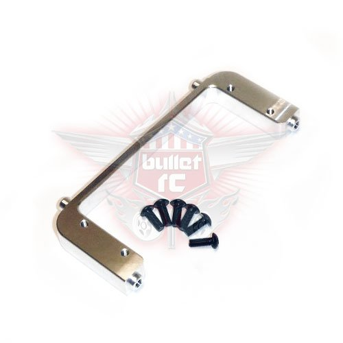 Fullforce RC Baja OE Style Aluminum Servo Strebe für 5B/5T/5SC