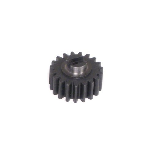 "HPI Baja DDM Ersatz ""Black Magic"" Pinion Ritzel 16T"