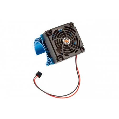 Hobbywing Lüfter mit Kühlrippen für 36mm Motor