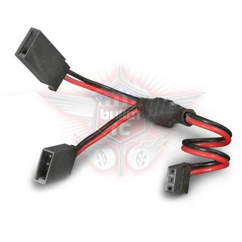 Kabelverlängerung für LED LICHT (170mm/BAJA 5B)