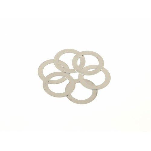 HPI Unterlagscheibe 12x18x0.2mm (6ST)