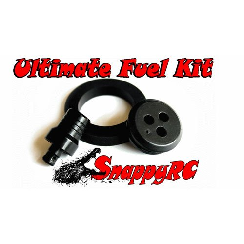Snappy RC Ultimate Fuel Line Kit für HPI Baja 5B/5T/5SC