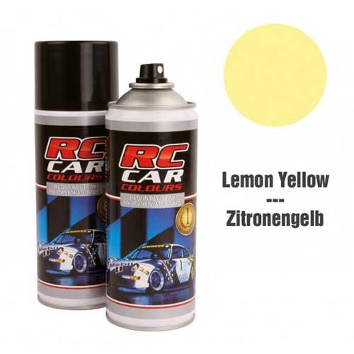 Lexan Farbe Zitronengelb Nr 020 150ml