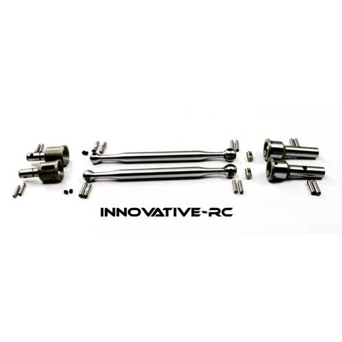 IRC UHD CVD Shaft Set Front/Rear Losi 5IVE (2x)